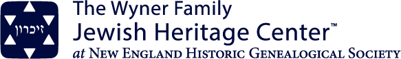 Wyner Family Jewish Heritage Center